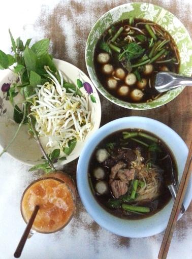 Boat Noodle Hat Yai