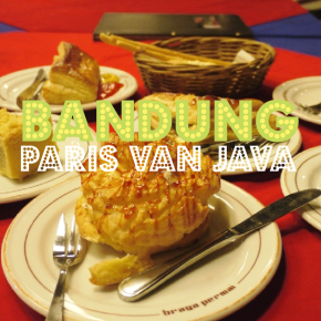 Guide to Bandung Indonesia