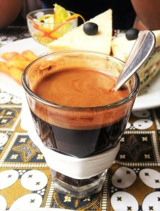 Cafe Batavia