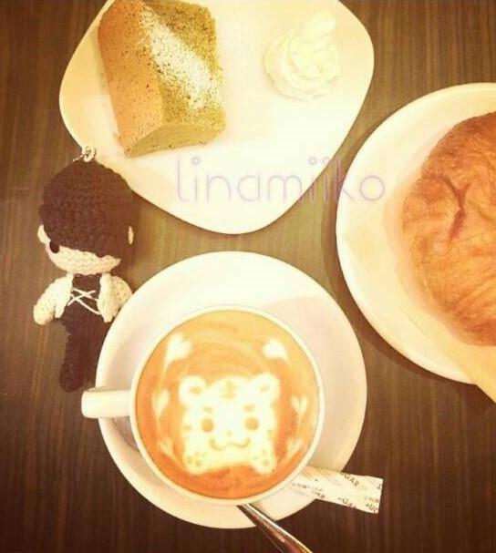 Clover Cafe Asakusa