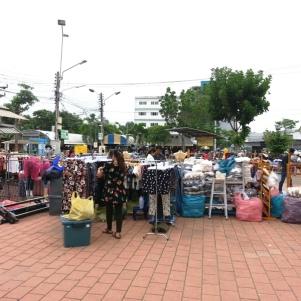 Greenway Market
