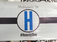 Malaysia Honesty Shop