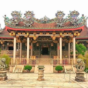 7 Museums to Visit inPenang