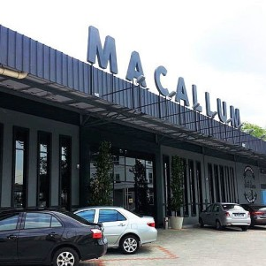 Macallum Cafe