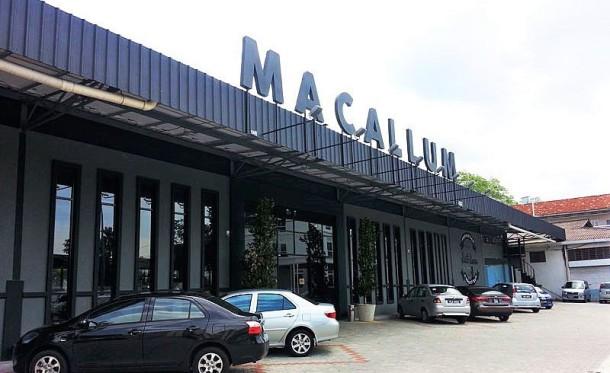 Macallum