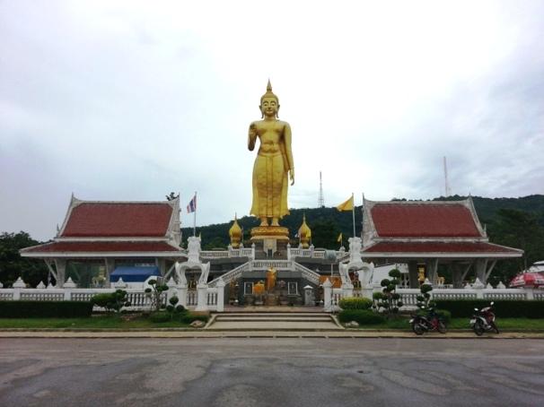 Hat Yai Municipal Park
