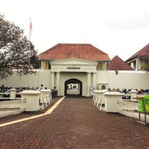 Museum Vredeburg