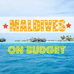 Experience Maldives on Budget