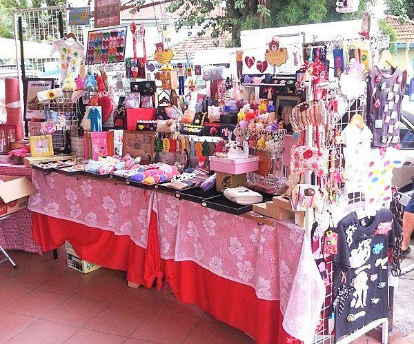 Pasar Pulau Tikus