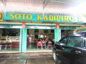 Soto Kadipiro