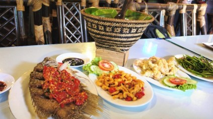 Sundanese Food