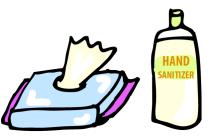 Wet Tissue