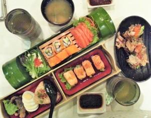 Escapade Sushi