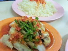 Thien Thien Chicken Rice