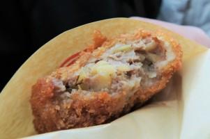 Beef Croquette