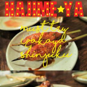 Hajime-Ya