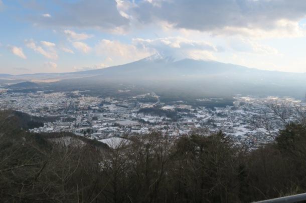 Mt Fuji (1)