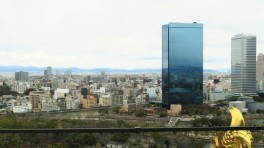 Osaka-Castle-Lookout