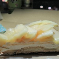 Delicious-apple-honey-tart