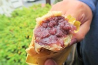 Red Bean Filling