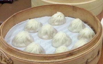 Shanghai Dumpling