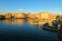 Mediteranean Harbour