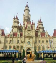 Resort World Sentosa