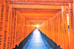 Fushimiinari-Taisha-Shrine