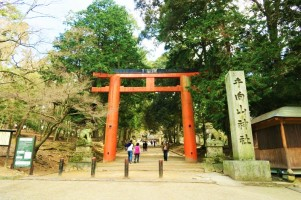 Kasuga Taisha Shrine