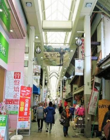 Nara Machi