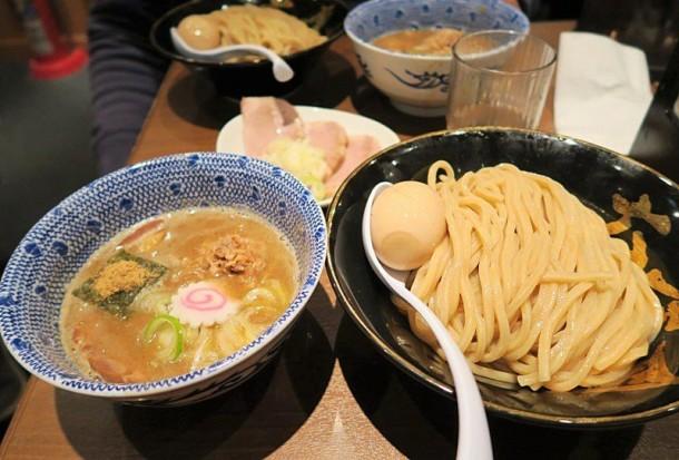 Rokurinsha-Tsukumen (6)