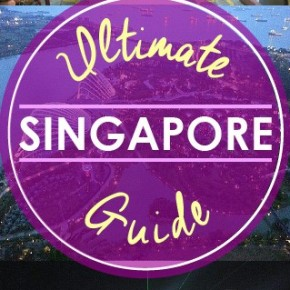 Ultimate Guide: Singapore